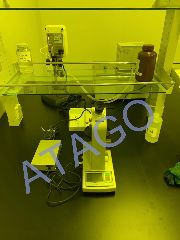 ATAGO(爱拓)DR-A1-PLUS测量半导体封装胶 (2).jpg
